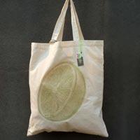 Cotton Canvas Bag - 05