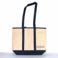 Cotton Canvas Bag - 06