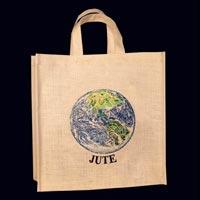 Cotton Canvas Bag – 07