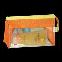 Jute Cosmetic Bag - 01