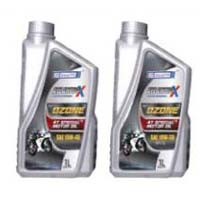 Atlantic Ozone 4T Special Engine Oil