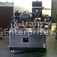 350KV-5mA Industrial Transformer