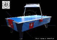Air Hockey Table 02