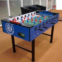 Imported Soccer Table