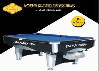 SBA Magnum Plus American Style Pool Tables