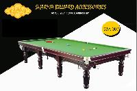 SBA S-007 Snooker Table