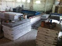 SBA Table Marble Stone 01
