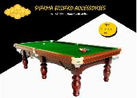Standard Pool Table