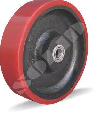 Cast PU Wheels (Series 613)