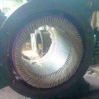 1000 KW Stator Rew. 6.6KV