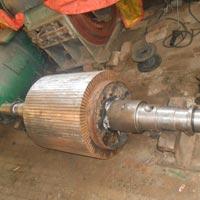 Motor Stator Repairing Services