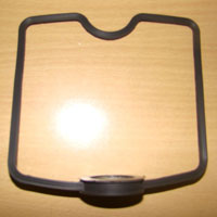 Rubber Mould 01
