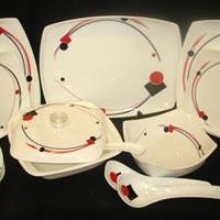 Tadka Design Dinner Set