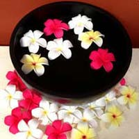 Artificial Floating Flowers