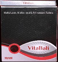 VitaBali Tablets