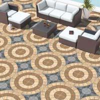 Digital Floor Tiles 300x300 mm 03