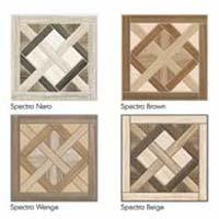 Digital Floor Tiles 300x300 mm 05