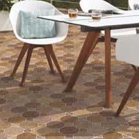 Digital Floor Tiles 300x300 mm 09