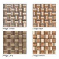 Digital Floor Tiles 300x300 mm 11