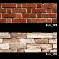 Digital Wall Tiles 200x600mm (123)