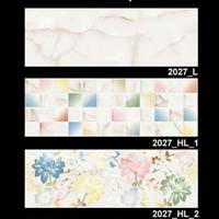 Digital Wall Tiles 200x600mm