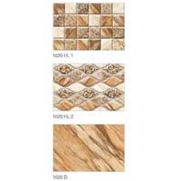 Digital Wall Tiles 250x375mm 04