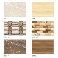 Digital Wall Tiles 250x375mm 11