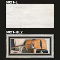 Digital Wall Tiles 300X600mm 03