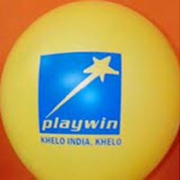 Advertising Sky Balloons (Playwin)