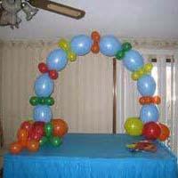 Inflatable Magic Balloon