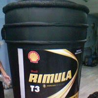 Inflatable Standing Balloon (Rimula)