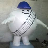 Inflatable Standing Balloon
