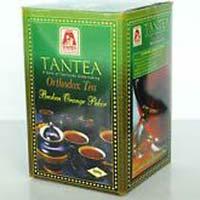 TANTEA - Nilgiris Broken Orange Pekoe Tea