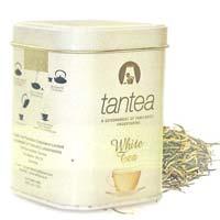 Tantea White Tea