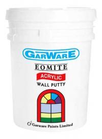 Garware Acrylic Based Wall Putty