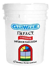 Garware Impact Interior Plastic Paint