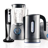 Electric Kitchen Appliances