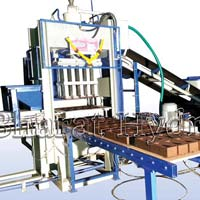 Fully Automatic Multi Purpose Machine Plant