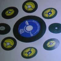 Bonded Abrasive Wheels