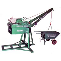 M-1206 Building Material Lift
