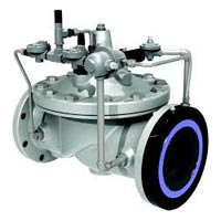 Flow Meter Accessories