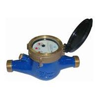 Multijet Water Meter