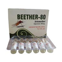 Artemether 80 mg Injection