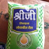 Shreeji Refined Soyabean Oil