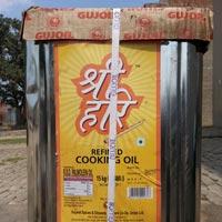 Shri Hari Palmolein Oil