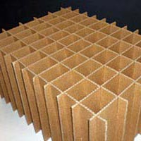 Corrugated Partition Trays