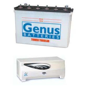Genus Inverter