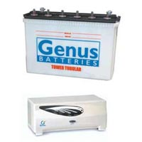 Industrial Inverters