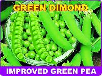Green Pea Seeds