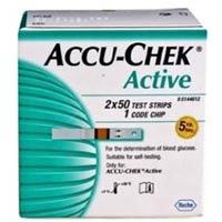 Accu Chek Performa 100
